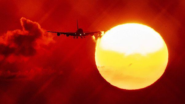 #Klimahysterie - 10 Tweets zum Unwort des Jahres 2019