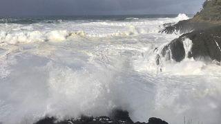 التغير المناخي برّا وبحرا.. ارتفاع قياسي في درجة حرارة المحيطات والقادم أسوء