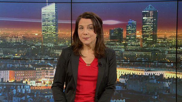 Euronews Hoy | Las noticias del martes 14 de enero de 2020
