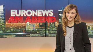 Euronews am Abend | Die Nachrichten vom 14. Januar 2020