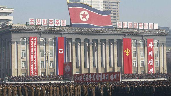 آمریکا دو نهاد کره شمالی را به دلیل صدور کارگر به خارج تحریم کرد