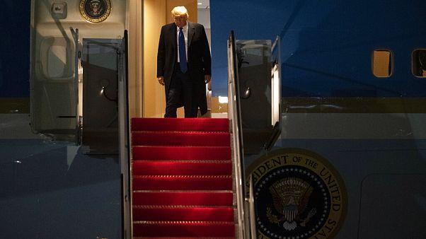 Le procès en destitution de Donald Trump se rapproche