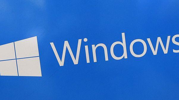 Κενό ασφαλείας στα Windows 10