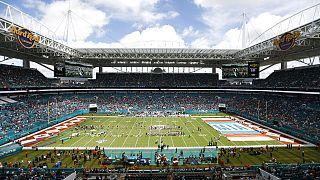 Super Bowl: harcot hirdettek az emberkereskedők ellen