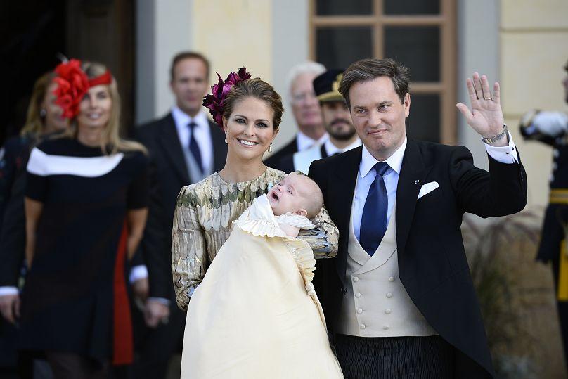 Anders Wiklund/TT News Agency via AP
