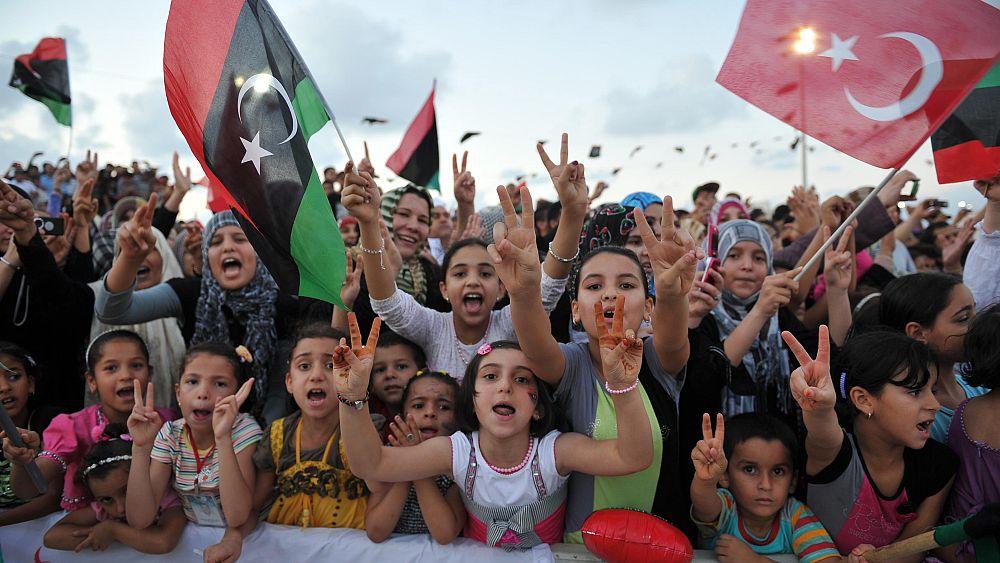 """ugün Libya'daki 13 aşiret kendilerini Kuloğlu olarak tanımlıyor: ile ilgili görsel sonucu"""""""