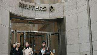 Reuters haber ajansını İngiliz gizli servisinin 1960'lı yıllarda fonladığı ortaya çıktı