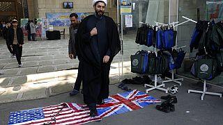 Irán gazdaságát nem roppantják meg az amerikai szankciók