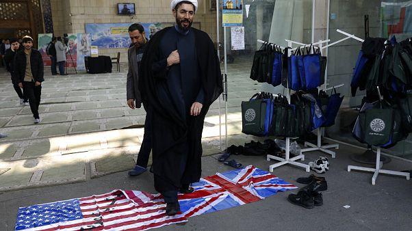 Οι συνέπειες των νέων αμερικανικών κυρώσεων στο Ιράν