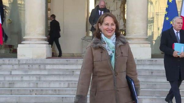 Enquête préliminaire ouverte contre Ségolène Royal