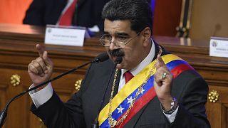 Nicolás Maduro ordena que la venta de petróleo se haga en petros