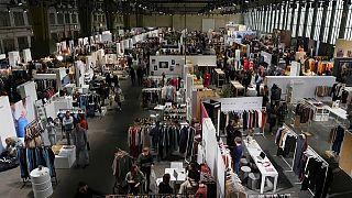 شاهد: أحدث خطوط الموضة لعالم الأزياء الصديقة للبيئة في برلين