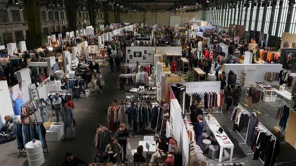 Neonyt: La feria de la moda sostenible y atractiva