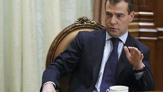 Freie Hand für Putin: Die gesamte russische Regierung tritt zurück