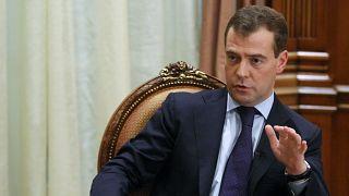 Az orosz kormány lemondásának háttere