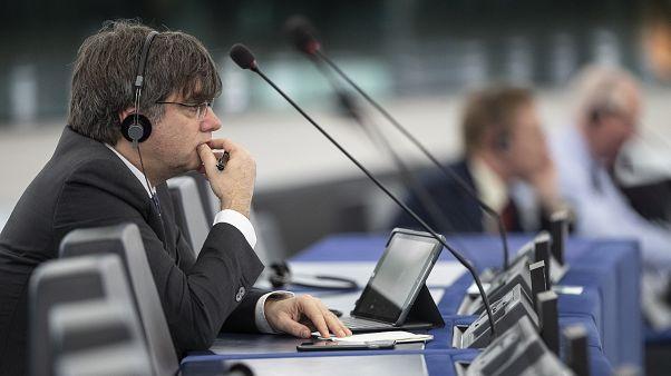 ¿Puede la Justicia detener a Puigdemont durante la visita que planea a España?