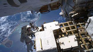 Τι φοβούνται οι αστροναύτες όταν είναι στο διάστημα;