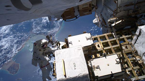Quelle est la plus grande peur des astronautes?