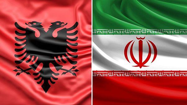 آلبانی دو دیپلمات ایرانی را بهعنوان «عنصر نامطلوب» اخراج کرد