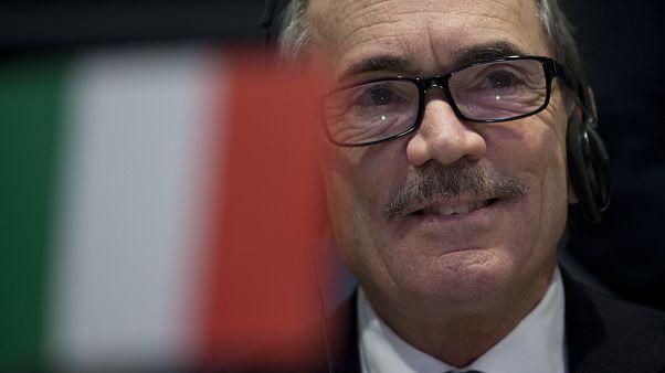 Desmantelada rede mafiosa que desviava fundos europeus