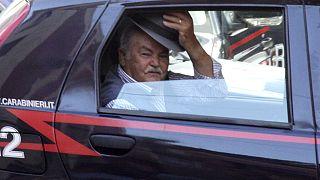 Archives : arrestation d'un membre présumé de la 'ndrangheta (mafia calabraise), le 13/07/2010