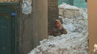 مصرع 100 شخص على الأقل جراء سوء الأحوال الجوية في باكستان