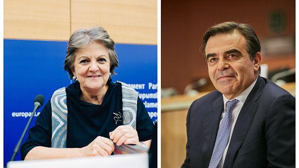 Στην Αθήνα Σχοινάς και Φερέιρα για μεταναστευτικό, αναπτυξιακά, ενεργειακά