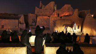 تعيين الأميرة هيفاء آل مقرن مندوبة دائمة للسعودية في اليونسكو