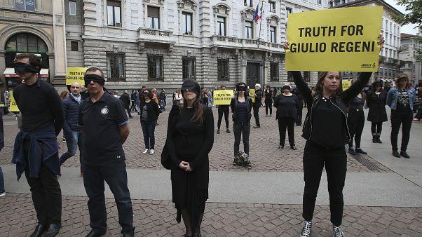 مصر تشكل فريقا جديدا للتحقيق في قضية مقتل الطالب الإيطالي ريجيني