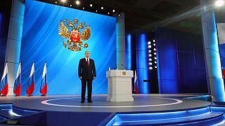 بوتين يصف انخفاض عدد سكان روسيا بالتحدي التاريخي ويعلن تدابير لدعم الأسر