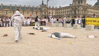 Retraites : la colère de la police scientifique à Paris
