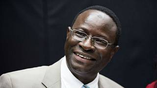 German MP Karamba Diaby