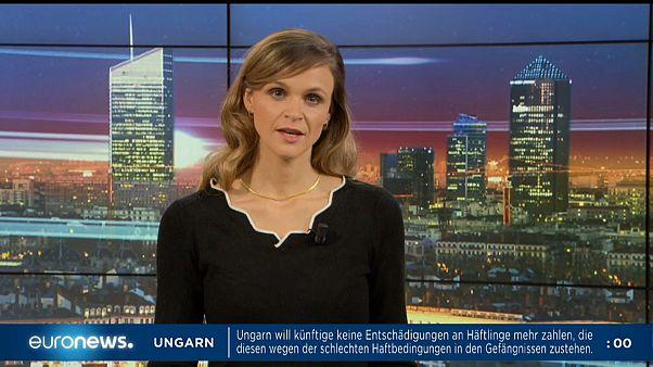 Euronews am Abend | Die Nachrichten vom 15. Januar 2020