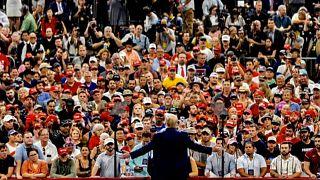 ΗΠΑ: Στην γερουσία η πρόταση καθαίρεσης του Ντόναλντ Τραμπ