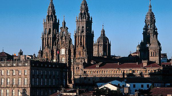 Spagna: record di pellegrini al Cammino di Santiago de Compostela