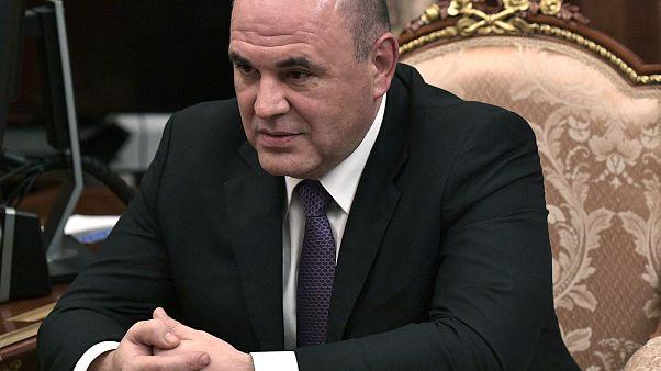 Ο νέος πρωθυπουργός της Ρωσίας, Μιχαήλ Μισούστιν