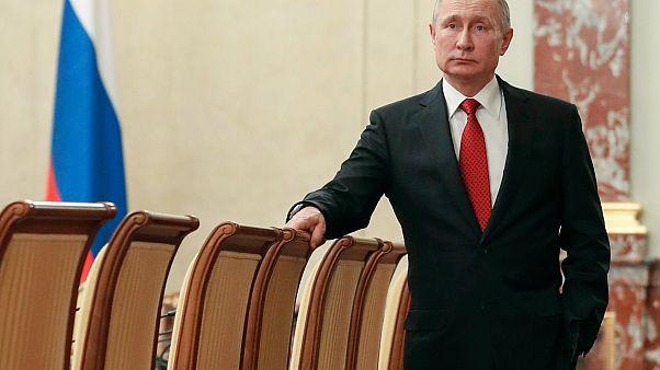 Putyin még sokáig kézben tartaná a gyeplőt