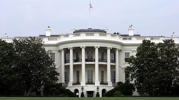 Beyaz Saray (arşiv)