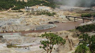 التوصل لاتفاق مبدئي بين مصر وإثيوبيا والسودان بشأن سد النهضة