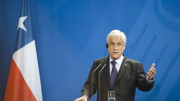 Piñera presentará esta semana el nuevo plan que sube las pensiones
