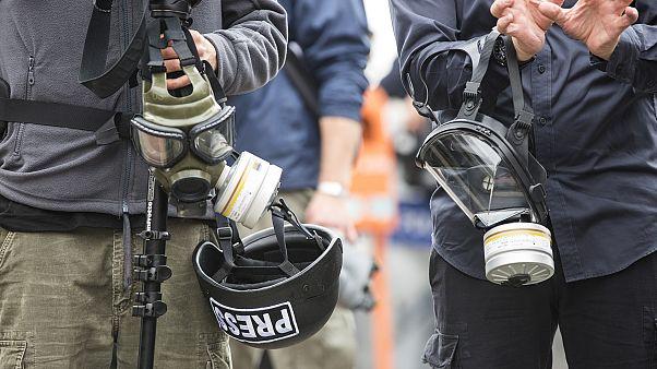 الصحافة والحراك الشعبي في لبنان .. شاهدٌ على الحقيقة أم ضحية ؟
