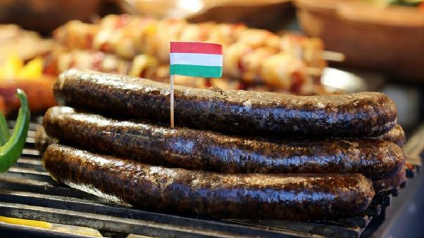 Can sticking flags in sausages boost domestic consumption? Hungary thinks so
