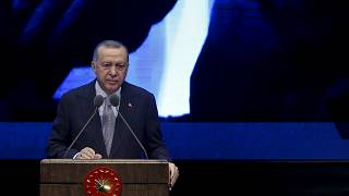 Erdoğan, Demirtaş'ın tiyatro oyunu ile ilgili konuştu