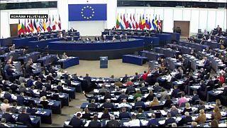 Megint elmarasztalták Magyarországot az Európai Parlamentben