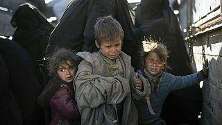 گزارش سازمان ملل درباره کودکان سوری: تجاوز، بردگی جنسی و آموزش نظامی اجباری