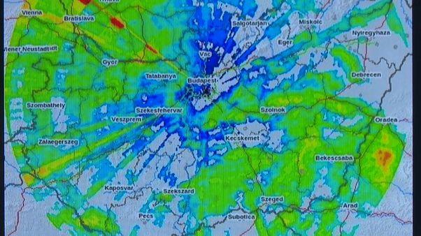 Связь 5G: опасения метеорологов