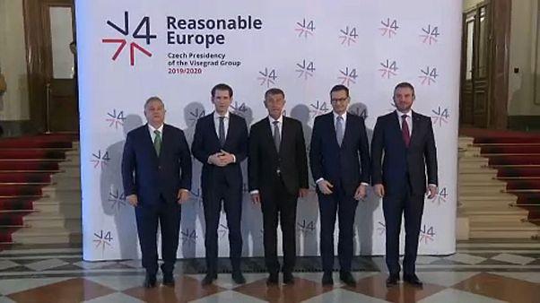 Orbán Viktor: Ausztriával egy cipőben járunk