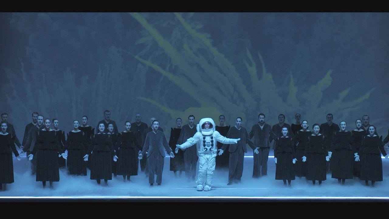 Egy spirituális utazás: a Messiás a Mozart-héten