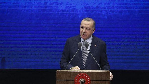 Ο Ερντογάν στέλνει σεισμογραφικό στις περιοχές που συμφώνησε με τον Σάρατζ
