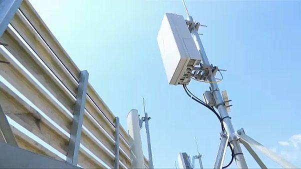Warum das 5G-Netz Wettervorhersagen erschweren könnte
